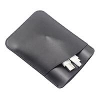Seagate希捷硬盘套2.5英寸睿品 1tb 2tb保护套 收纳包 袋 双层款 黑色