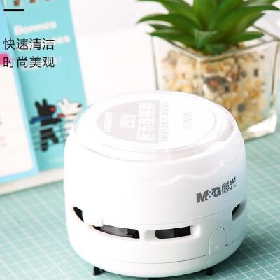 【单件包邮】晨光(M&G) 强力桌面吸尘器迷你键盘除尘橡皮屑清洁器 ADG98999