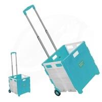 汽车储物箱车用尾箱后备箱收纳盒便携折叠式多功能塑料车载置物箱