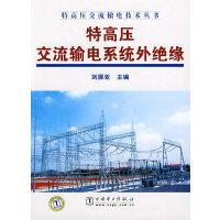 特高压交流输电技术丛书 特高压交流输电系统外绝缘技术