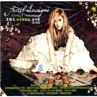 艾薇儿?拉维尼 Avril Lavigne:再见摇篮曲 Goodbye Lullaby 影音豪华版(CD +DVD)