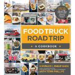 【预订】Food Truck Road Trip--A Cookbook: 100 Recipes Collected