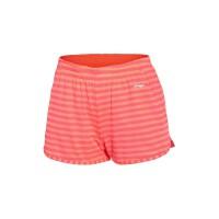 李宁短裤夏季跑步系列少女休闲透气凉爽运动短卫裤子学生AKSL172