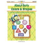 【预订】About Early Colors & Shapes: Early Colors & Shapes Skil