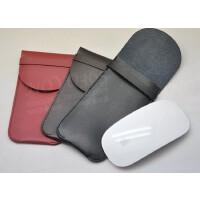 定制Apple Magic Mouse 苹果鼠标 皮套 超纤皮套 保护套 保护袋