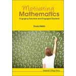 【预订】Motivating Mathematics 9781783267521