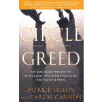 CIRCLE OF GREED(ISBN=9780767929950) 英文原版