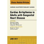 【预订】Cardiac Arrhythmias in Adults with Congenital Heart Dis