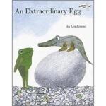 【预订】An Extraordinary Egg 9780679893851