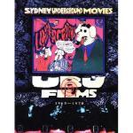 【预订】Sydney Underground Movies: Ubu Films 1965-1970