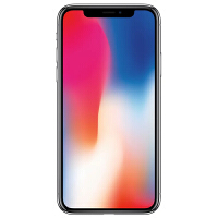 二手机【9.5成新】iPhone X 64G 银色 移动联通电信4G手机