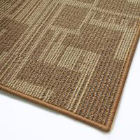 厨房地毯家用防油耐脏长条防滑地垫环保乳胶底玄关尺寸可定制