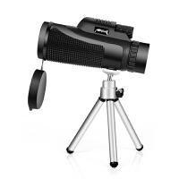 望远镜高清高倍夜视非红外人体透视演唱会拍照单筒手机