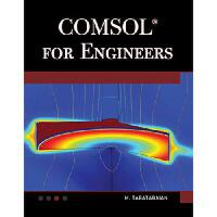 【预订】Comsol for Engineers