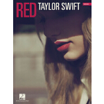 【预订】Taylor Swift: Red