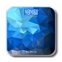 可充电电子称体重秤家用健康人体秤精准减肥称重计测体重