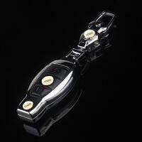 奔驰钥匙包C200LC180E260LMLS320LGLK300E200L钥匙壳