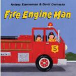 【预订】Fire Engine Man