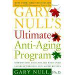 【预订】Gary Null's Ultimate Anti-Aging Program