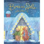 【预订】Boris and Stella and the Perfect Gift