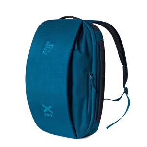 AIRTEX/亚特电脑背包商务学生书包男女双肩包英国时尚户外