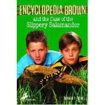 【预订】Encyclopedia Brown and the Case of the Slippery Salaman