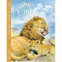 【预订】Lion: A Diary Written by Lion