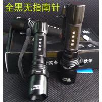 强光手电筒可充电亮防水远射10w氙气灯