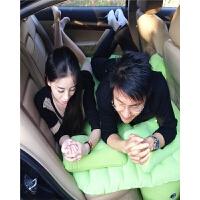 车载充气床垫车震床轿车汽车后排用旅行床自驾游汽车用品创意睡垫