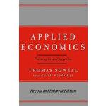 Applied Economics(ISBN=9780465003457) 英文原版