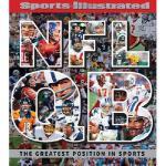 【预订】Sports Illustrated NFL Quarterback [Qb]: The Greatest P