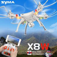 SYMA司马遥控飞机大型实时航拍飞行器 无头模式战斗机飞行器