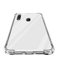 三星A30手机壳硅胶透明手机保护套女款全包软胶气囊防摔