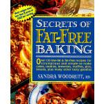 【预订】Secrets of Fat-Free Baking Over 130 Low-Fat & Fat-Free