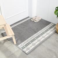 地垫门垫地毯进门门口吸水脚垫门厅防滑耐脏入户门家用定制客厅垫