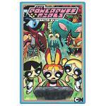 【预订】Powerpuff Girls Volume 2: Monster MASH