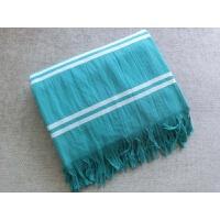 纱布毛巾毯 空调毯 纯棉夏凉毯 办公室午休毯150*170 150*170