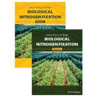 【预订】Biological Nitrogen Fixation 9781118637043