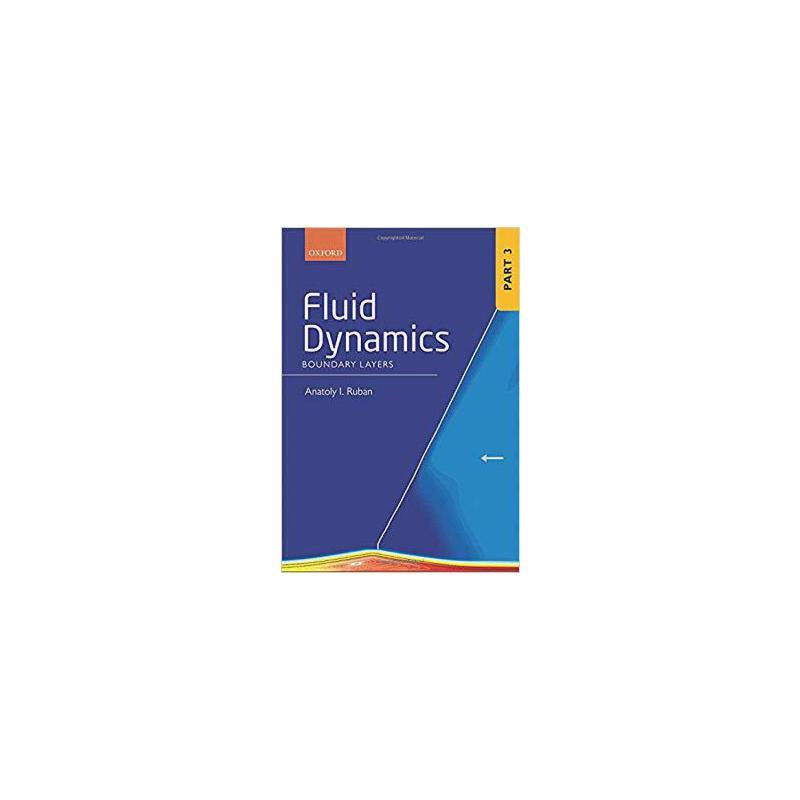 【预订】Fluid Dynamics 9780199681754 美国库房发货,通常付款后3-5周到货!