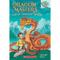 【预订】Dragon Masters #1: Rise of the Earth Dragon (a Branches