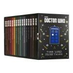 神秘博士 时间领主的童话故事集套装16册英文原版 Doctor Who Time Lord Fairy Tales S