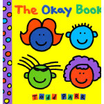 The Okay Book 《OK啦》(Todd Parr绘本) ISBN 9780316908092