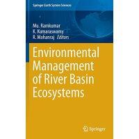 【预订】Environmental Management of River Basin Ecosystems 9783