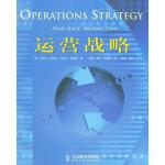运营战略,人民邮电出版社,(美)斯莱克(SlackN.),(美)刘易斯(Lewis9787115123305