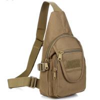 斜跨胸包运动包帆布小包旅行包背包腰包男女韩版户外休闲单肩包