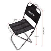 户外折叠凳子便携式超轻钓鱼椅折叠椅子马扎火车凳
