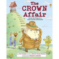 英文原版 Crown Affair