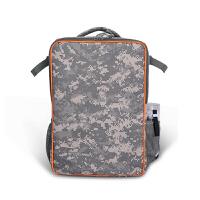 防盗单反相机包尼康双肩摄影包休闲电脑包摄像机背包