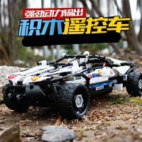 ?新款 大可充电遥控车电动方向盘遥控汽车模型儿童玩具车男孩赛车漂移 感应变形遥控车金刚机器人? 官方标配