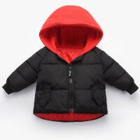 №【2019新款】冬天穿的儿童羽绒男童女童加厚冬装宝宝棉衣小童棉袄童装外套